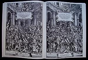 André Vésale - Iconographie anatomique (Fabrica, Epitome, Tabulae sex) -: VESALE (...