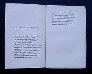 Fleurs de bitume - Petits poèmes parisiens -: GOUDEAU (Emile) -