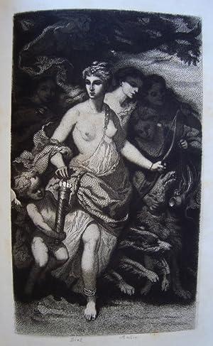 L'Artiste. Revue du XIXe siècle - Histoire: HOUSSAYE (Arsène) -