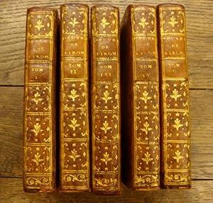Oeuvres complètes d'Alexis Piron, publiées par M. Rigoley de Juvigny -: PIRON (...