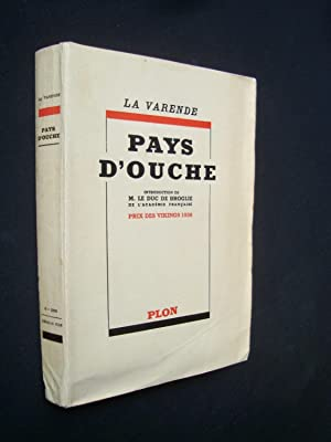Pays d'Ouche - 1740-1933 -
