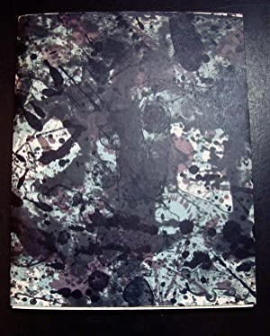 Sam Francis - The litho shop 1970-1979 -