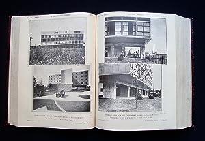 La Construction moderne 1933-1934 - du N°1: LURCAT (André) -