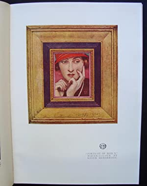 The Studio - A Magazine of fine and applied art - Vol. 90 - Number 388 - July 15th 1925 - Edition...