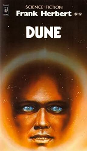 Dune, tome 2