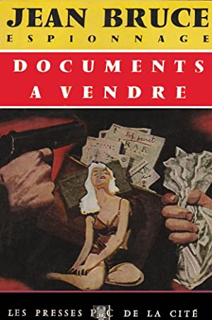 Documents à vendre