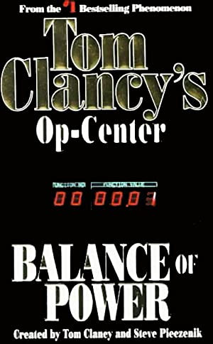 Balance of Power (Tom Clancy's Op Center)