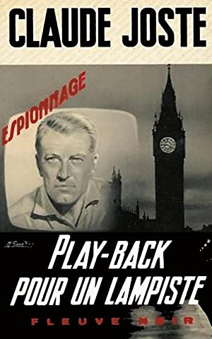 Play-back pour un lampiste
