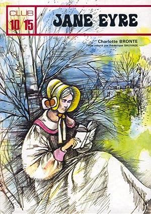Jane Eyre: Charlotte Brontë (Auteur),