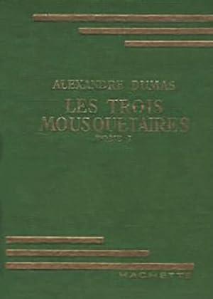 les trois mousquetaires livre pdf