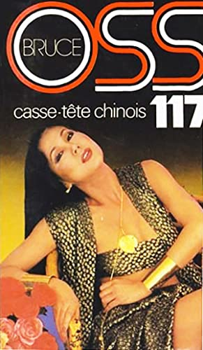 Casse tête chinois pour OSS 117