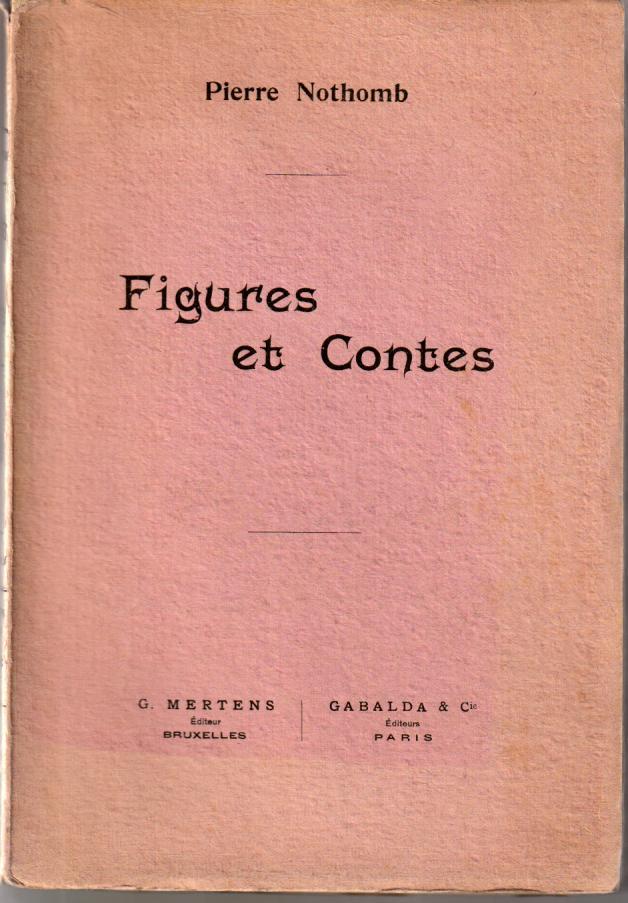Figures et contes