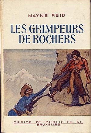 Les grimpeurs de rochers: Mayne-Reid (capitaine)