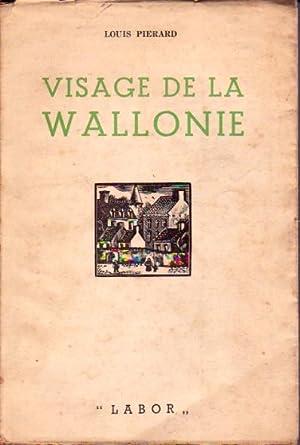 Visage de la Wallonie: Pierard louis