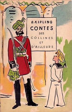 Contes des collines et d'ailleurs: Kipling Rudyard