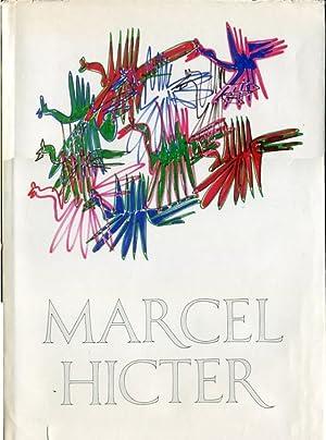 Marcel Hicter