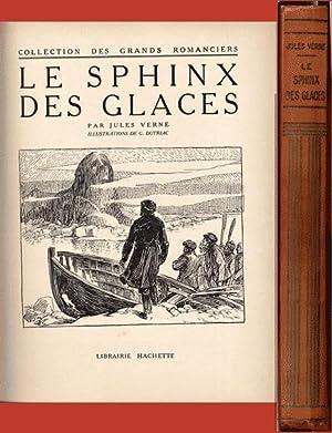Le sphinx des glaces: Verne Jules
