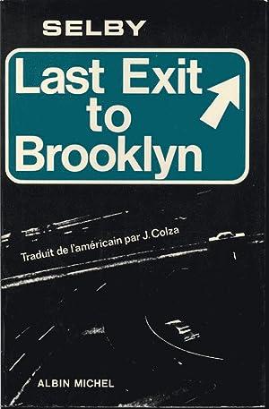 Last exit to Brooklyn: Selby Hubert Jr
