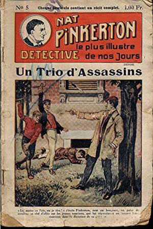 Un trio d'assassins