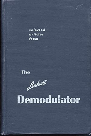 Selected articles from the Lenkurt demodulator Volume