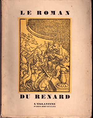 Le roman du renard: De Seyn Eug.