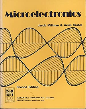 jacob millman - microelectronics - AbeBooks