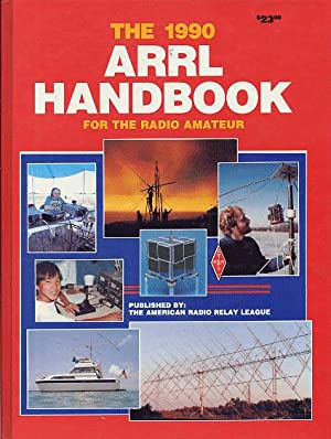 The ARRL handbook for the radio amateur: Kleinschmidt Kirk A.