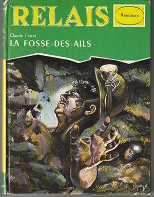 La fosse-des-ails: Ferret Claude