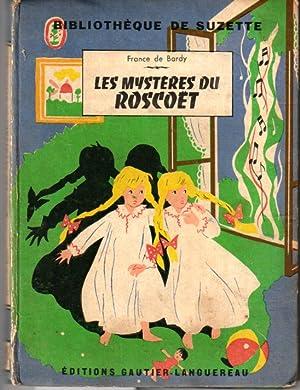 Les mystères du Roscoët: De Bardy France