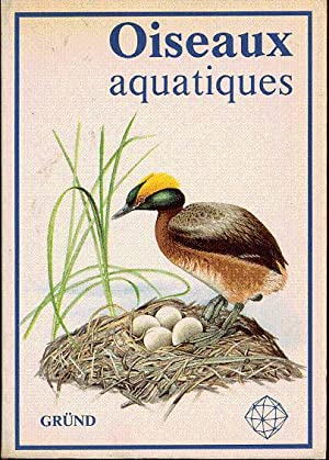 Oiseaux aquatiques: St'astny Karel