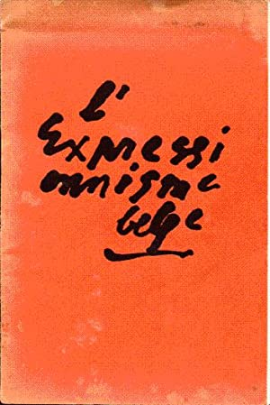 L'expressionnisme belge