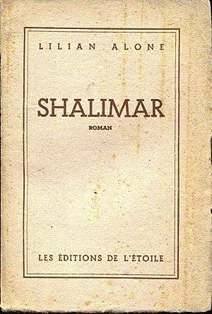 Shalimar: Alone Lilian