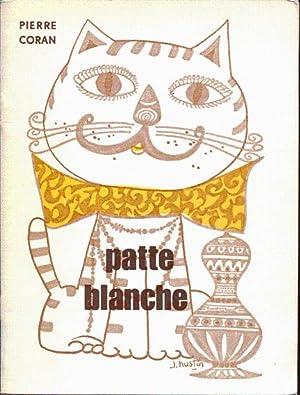 Patte blanche: Coran Pierre
