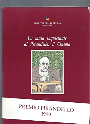 La musa inquietante di pirandello il cinema t1 t2