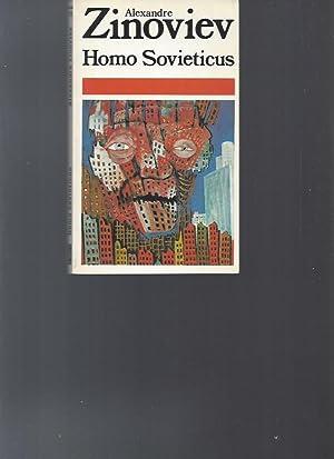 Homo sovieticus: Zinoviev Alexandre