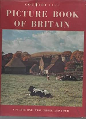 The first country life - Picture book of Britain