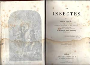 Les insectes (collection