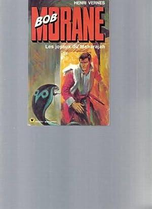 Bob Morane / N°1011 : Les joyaux: Henri Vernes