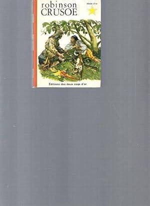 Robinson Crusoe ( N°3 ): Daniel Defoe