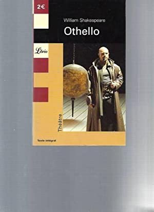 Othello: Shakespeare William, Hugo