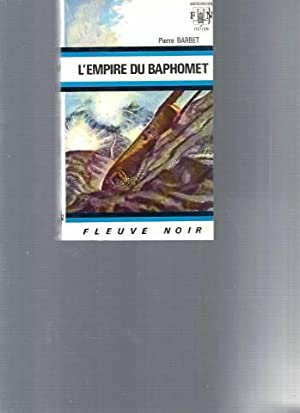 L'empire du baphomet