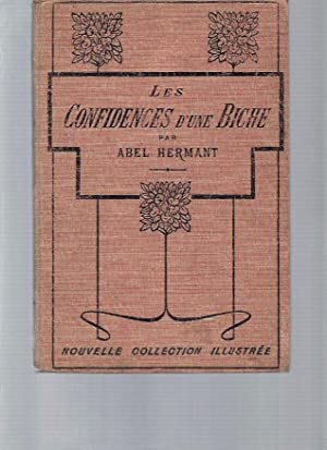Les confidences d'une biche: Abel Hermant, Maurice