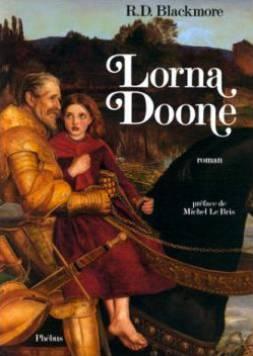 Lorna Doone: Blackmore Richard,