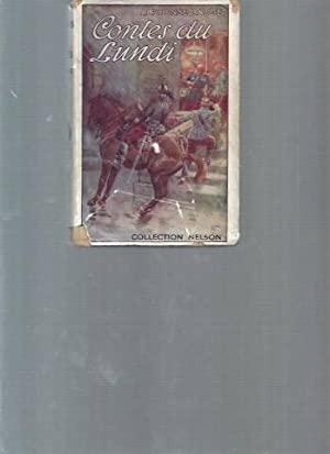 Contes du lundi: Alphonse Daudet