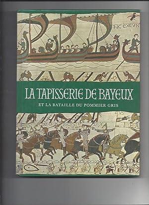 La Tapisserie de Bayeux et la bataille: Rud Mogens