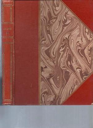 Le livre de Jules Verne - récits: Jules Verne
