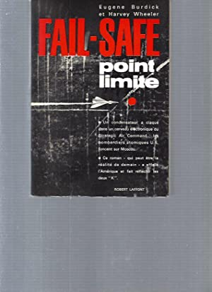 Fail-Safe, point limite: Eugène Burdick, Harvey
