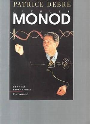 Jacques Monod: Debré Patrice