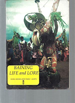 Baining Life and Lore