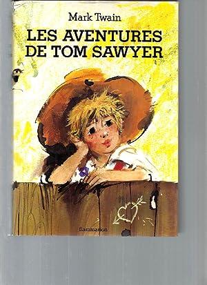 Les aventure de Tom Sawyer: Mark Twain